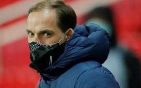Prediksi Chelsea vs Leicester: Tuchel Berharap Tuah Suporter