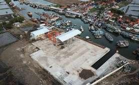 Pemkot Baubau Undang Investor Bangun Galangan Kapal