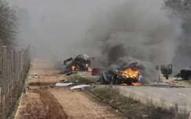Israel Gempur Lebanon, 22 Peluru Ditembakkan