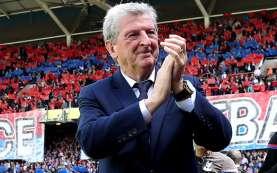 Mantan Pelatih Timnas Inggris Roy Hodgson Tinggalkan Crystal Palace