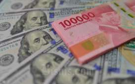 Kurs Jual Beli Dolar AS Bank Mandiri dan BNI, 21 Mei 2021