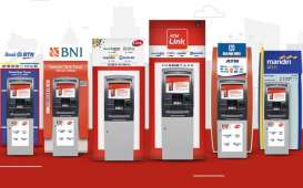 ATM Link Awalnya Dibentuk agar Nasabah Lebih Efisien, Kini Mau Dikenai Biaya