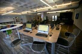 PELUANG USAHA : Kafe Internet Harus Bertransformasi