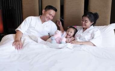 PO Hotel Semarang Perpanjang Promo Weekend Deals