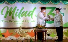 Rayakan Ulang Tahun ke-13, Bank Jateng Syariah Ajak Hijrah