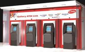 Cek Saldo & Tarik Tunai ATM Link Bayar, Bos BRI: Tidak Ada Aturan yang Dilanggar