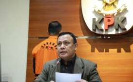 51 Pegawai Dipecat, Direktur KPK: Pembangkangan terhadap Jokowi