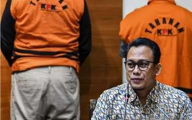 Korupsi Cukai, KPK Periksa Komisaris PT Golden Bamboo Batam