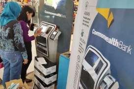 Bantu UMKM Akses Permodalan, Bank Commonwealth Gandeng Lebih Banyak Fintech
