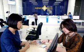 Kantongi Izin Bank Digital, MNC Bank (BABP) Jadi Jawara Top Gainers