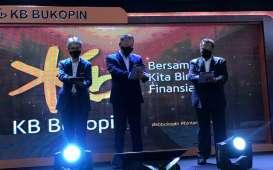 KB Bukopin (BBKP) Bayar Bunga Obligasi Rp38,64 Miliar Hari Ini