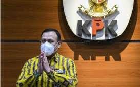 Lantik ASN KPK, Firli Bahuri Serukan Perang Badar Lawan Korupsi