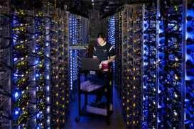 5G Mulai Digulirkan, Potensi RI Jadi Hub Pusat Data Makin Cerah