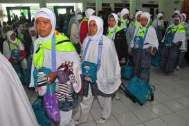 Sinovac Kantongi Izin dari WHO, Berita Baik untuk Jemaah Haji