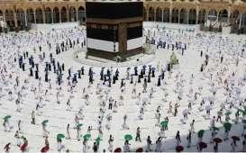 Ibadah Haji 2021 Batal, Waktu Tunggu Antrean Jadi 30 tahun