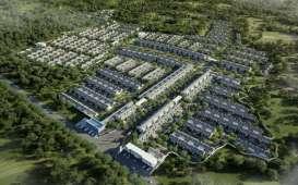 Dwicitra Mekar Abadi Kembangkan Grand Tenjo Residence di Lahan 35 Ha