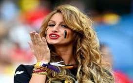 Euro 2020, Deretan Wanita Cantik dan Seksi Suporter Timnas 4 Negara