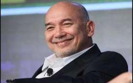 Komisaris Garuda (GIAA) Peter Gontha Sebut Chairul Tanjung Rugi Rp11 Triliun