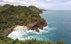 Potensi Tsunami 29 Meter Bakal Sapu 6 Pantai di Wonogiri