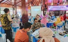 Bank Jateng dan Dinas Pendidikan Gelar Bimbingan Teknis Pelaksanaan Gaji Bruto
