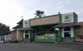 39 Santri di Laweyan Positif Covid-19 Diisolasi di Asrama Haji Donohudan