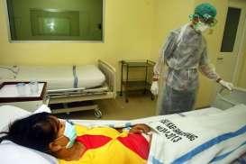 Pasien Covid-19 Diisolasi Kabur Gegara Kangen Kambing