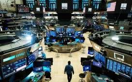 Penguatan Saham Teknologi Topang S&P 500 dan Nasdaq