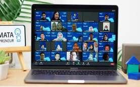 Siswa SMA dan SMK Ikut Pelatihan Pengembangan Digitalpreneur Masa Depan