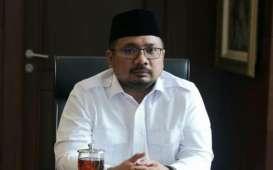 Menag Yaqut Janji Bahas Haji 2022 Lebih Awal dengan Saudi