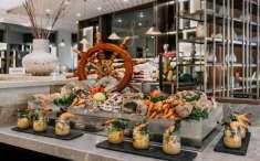 Nikmati Hidangan Seafood Mewah dengan Harga Promo