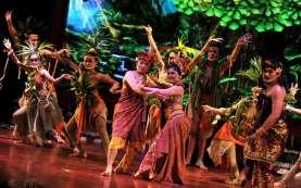 Pesta Kesenian Bali ke-43 Isyaratkan Kebangkitan Pulau Dewata