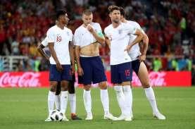 Prediksi Skor Inggris vs Kroasia, Hasil, Preview, Head to Head, Klasemen