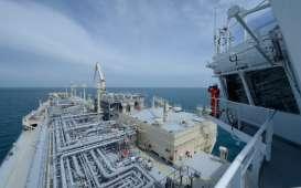 Produsen Es Krim Asal Singapura di Sei Mangke Mulai Beralih ke Gas