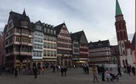 Dua Belas Bayi di Wilayah Kerja KJRI Frankfurt Akan Miliki Paspor