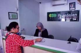 Punya Obligasi Jatuh Tempo Rp1,05 Triliun, Pegadaian Bakal Bayar Pakai Kredit Bank