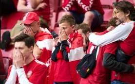 Kolaps di Lapangan, Christian Eriksen Menderita Serangan Jantung
