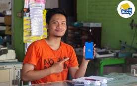 BukuWarung: Pencatatan Keuangan Digital UMKM Masih Tertinggal