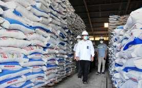 Pabrik Pupuk Kieserite Pertama di Indonesia Segera Dibangun