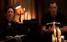 Pendapatan 'The Conjuring 3' Lampaui 100 Juta Dolar AS