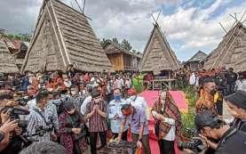 Sandiaga Siapkan Bima Jadi Destinasi Alternatif Labuan Bajo dan Lombok