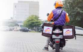 Jasa Kurir SAP Express (SAPX) Jalin Kerja Sama Teruskan Kiriman Internasional