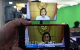 Kasus Covid-19 Naik, Sri Mulyani Was-Was Target Pertumbuhan Kuartal II/2021 Meleset