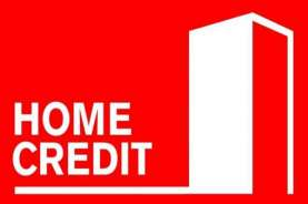 Kredit Elektronik Home Credit Tembus Rp542 Miliar Sebulan selama Ramadan
