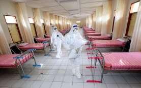 Kasus Covid-19 Melonjak, Purwakarta Upayakan Penambahan RS Darurat