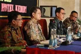 Gudang Garam (GGRM) RUPS Bulan Depan, Nihil Dividen Lagi?