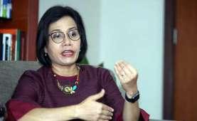Awas Taper Tantrum! Sri Mulyani Ingatkan Risiko Capital Outflow di Indonesia