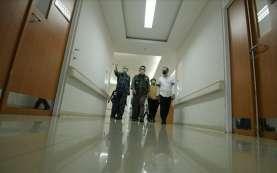 RS Darurat di Jabar Sudah Siap Tampung Lonjakan Kasus Covid-19