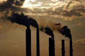 Menteri KLHK Beberkan Kesulitan RI Capai Emisi Nol Karbon pada 2050