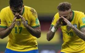 Bukan Brasil, Ternyata ini Pemilik Gelar Terbanyak Copa America