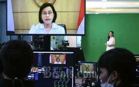 Menkeu Optimistis Ekonomi Indonesia Akan Membaik dari Covid-19, Tapi...